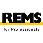 ابزارآلات تاسیساتی رمس REMS