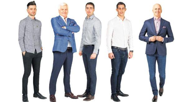 ۵ نکته بسیار مهم در انتخاب لباس کار اداری