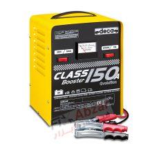 شارژر و استارتر باتری 12 ولت دکا Deca مدل Class Booster 150A
