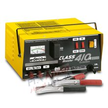 شارژر و استارتر 12 و 24 ولت دکا DECA مدل Class Booster 410A
