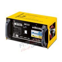 شارژر و استارتر 6 – 12 -24 ولت دکا DECA مدل FL3713D