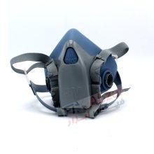 ماسک شیمیایی نیم صورت 3M مدل 7502