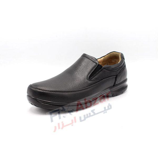نوک و بخش رویی کفش فرزین مدل گریدر