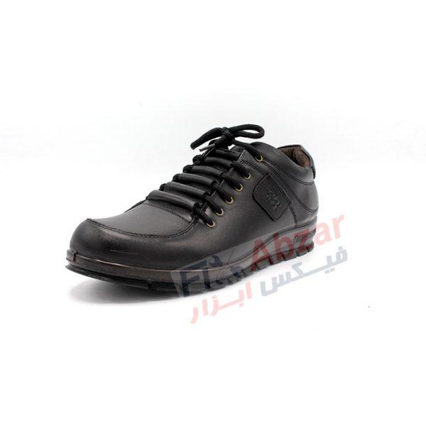 نوک ، بخش کناری و رویه کفش ایمنی فرزین مدل نایس