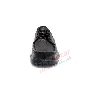 کفش پرسنلی فرزین مدل سانترال بند دار