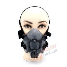 ماسک نیم صورت دو فیلتر نورث مدل 5500
