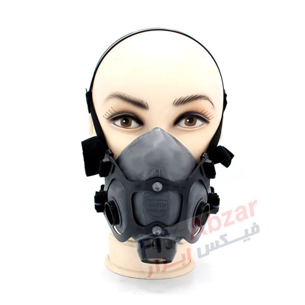 ماسک نیم صورت نورث مدل 5500