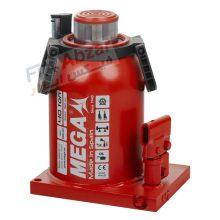جک روغنی 40 تن مگا MEGA مدل BR40 عمودی و افقی