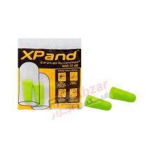 گوشی صداگیر اسفنجی کاناسیف مدل ایکس پاند XPAND