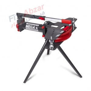 لوله خم کن هیدرولیک 2 اینچ مگا MEGA مدل DR2