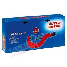 لوله بر دستی پلی اتیلن 50 – 125 میلیمتر سوپراگو Super Ego
